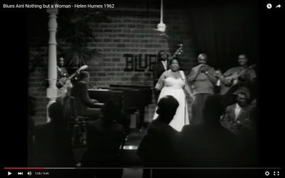 Helen Humes - Blues Aint Nothing but a Woman