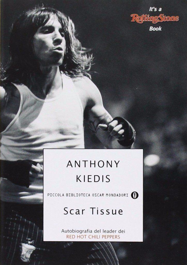 Anthony Kiedis Scar Tissue_2