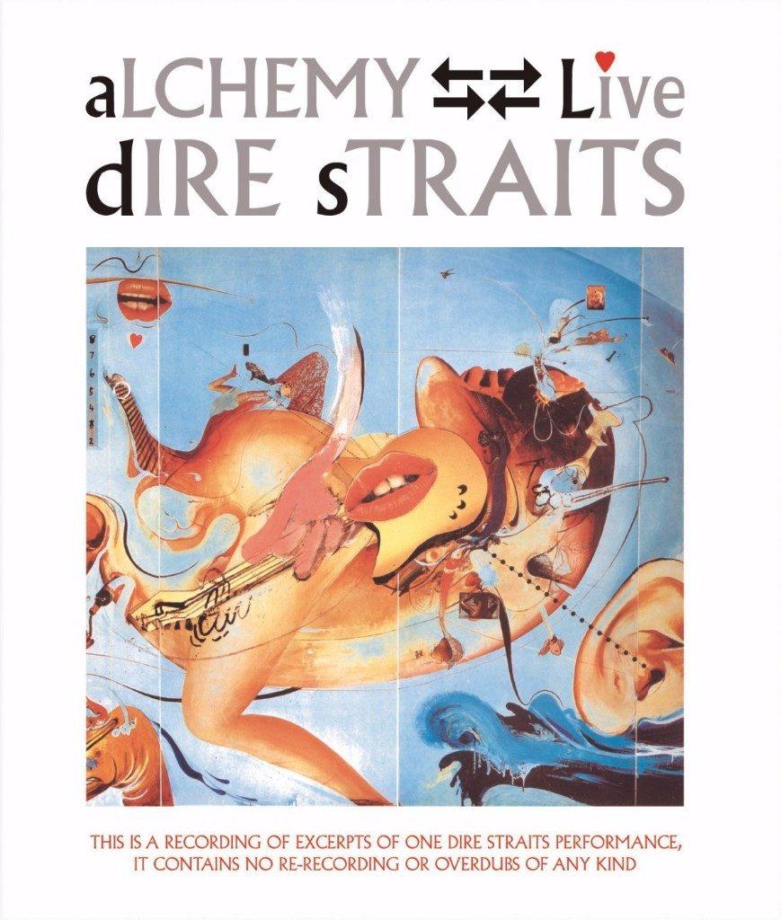 Dire Straits - Alchemy Live (Full Concert)_2