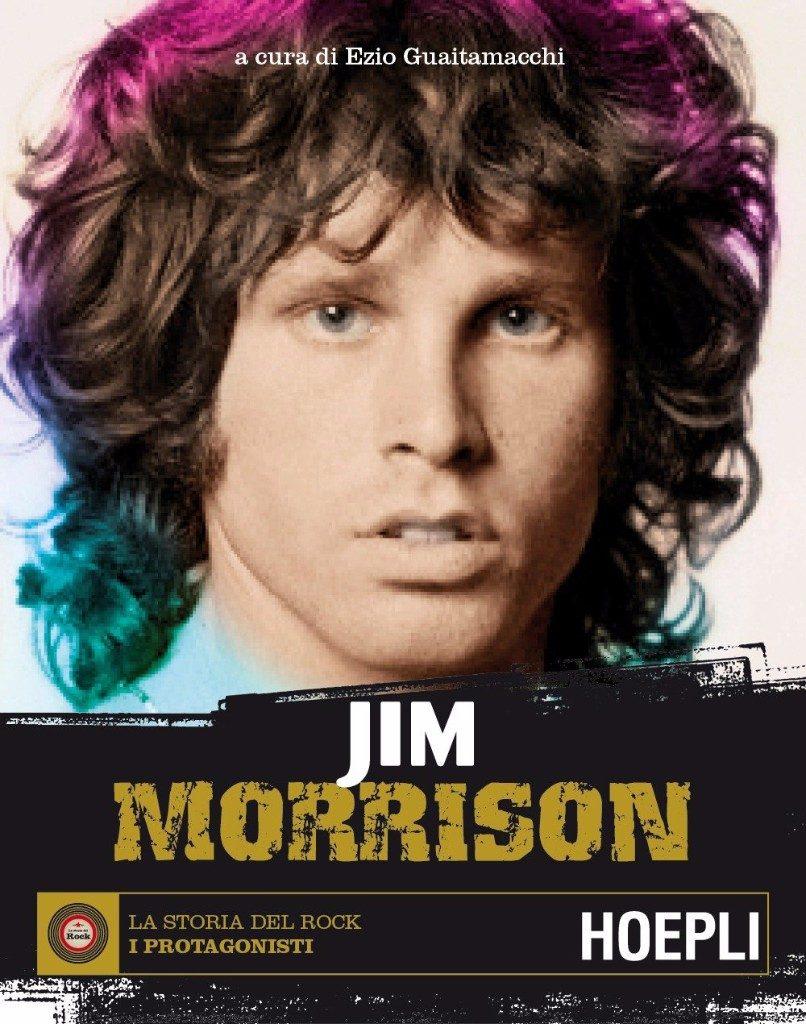 La Storia del Rock Jim Morrison_2