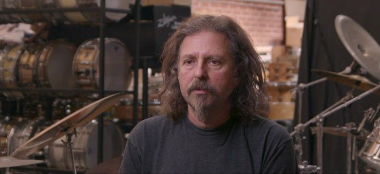 Ross Garfield: The Drum Doctor (Documentario)