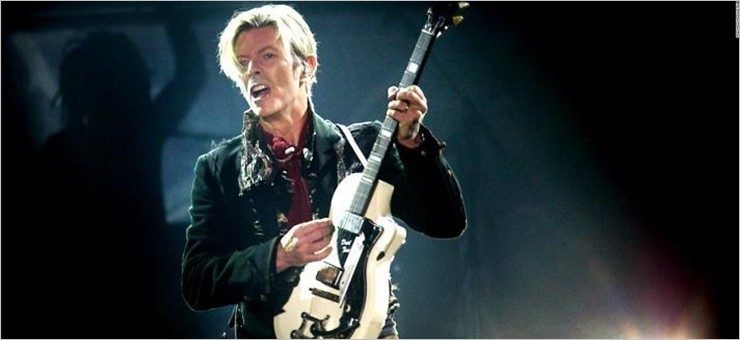 David Bowie – A Reality Tour (Full Concert)