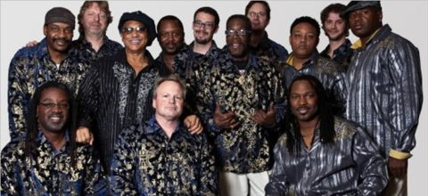 Earth Wind & Fire Experience – Live (Tickets)