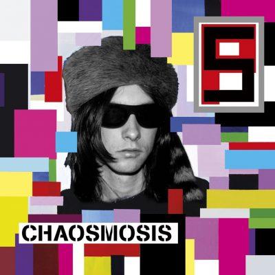 Primal Scream - Chaosmosis (LP+CD)