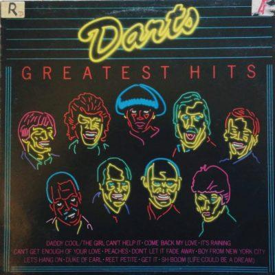 Darts - Greatest Hits