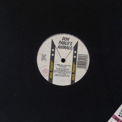 Don Pablo's Animals - Ibiza