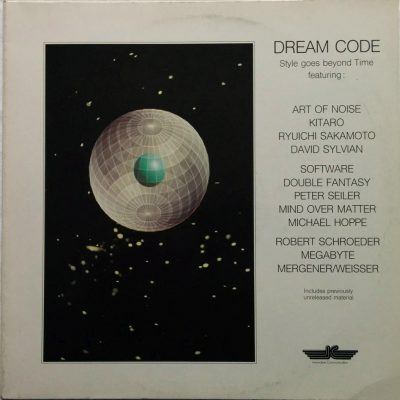 Dream Code. Style goes beyond Time