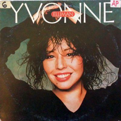Yvonne Elliman - Yvonne Elliman