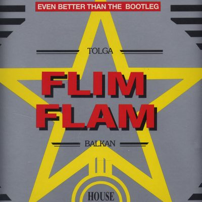 Flim Flam - Joint Mix