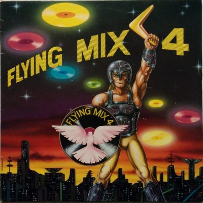 Flying Mix 4