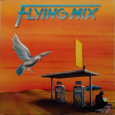 Flying Mix Estate '85