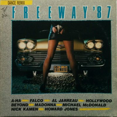 Freeway '87 - Dance Remix