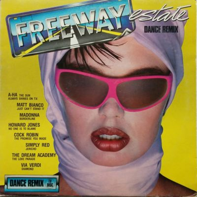 Freeway Estate '86 - Dance Remix