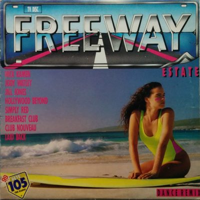 Freeway Estate '87 - Dance Remix