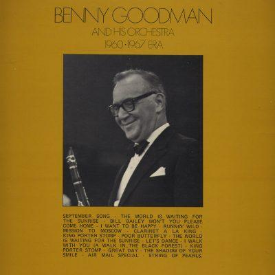Benny Goodman - 1960-1967 Era