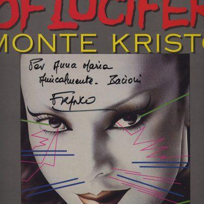 Monte Kristo - The Girl Of Lucifer