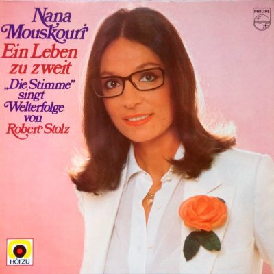 Nana Mouskouri - Ein Leben Zu Zweit