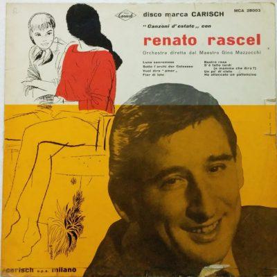 Renato Rascel - Canzoni d'Estate con Renato Rascel