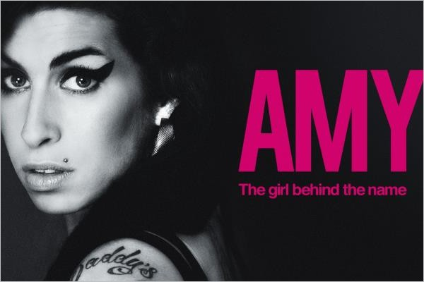 Amy - The Girl Behind the Name (Documentario)