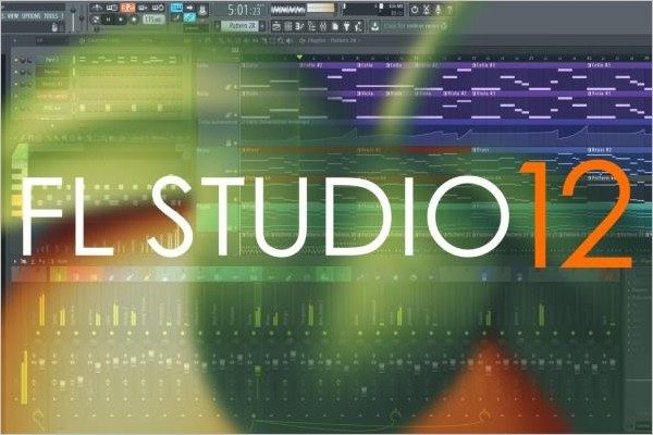 FL Studio 12 Fruity Edition (Software)
