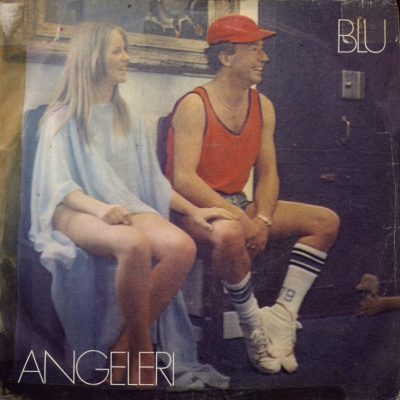 Angeleri - Blu