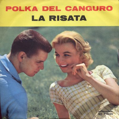 Orchestra Allegra - Polka del canguro
