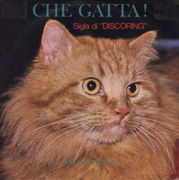 Le Babayaga - Che gatta!