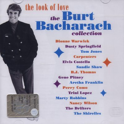 Burt Bacharach Collection. The Look of Love