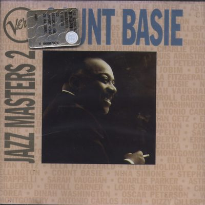 Count Basie - Jazz Master 2