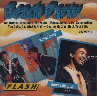 Beach Party Vol. 1