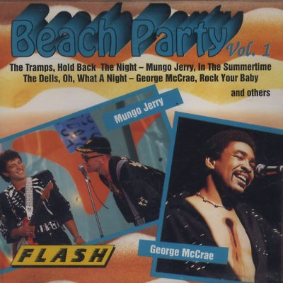 Beach Party Vol. 1