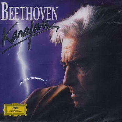 Ludwig Van Beethoven - Beethoven Karajan