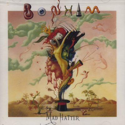 Bonham - Mad Hatter