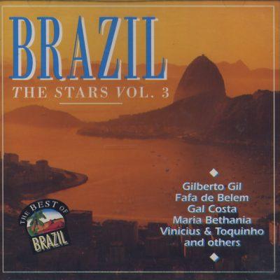 Brazil - The Stars Vol. 3