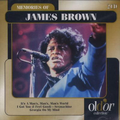 James Brown - Memories of James Brown