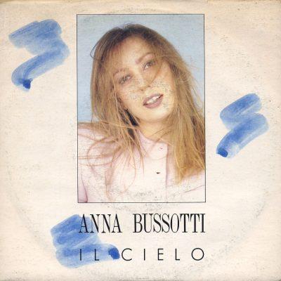 Anna Bussotti - Il cielo