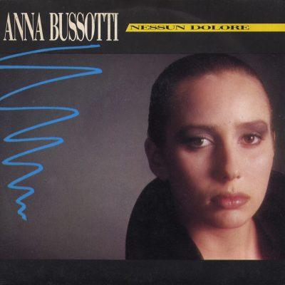 Anna Bussotti - Nessun dolore