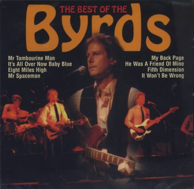 Byrds - The Best of The Byrds