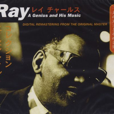 Ray Charles - A Genius and His Music