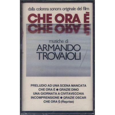 Armando Trovaioli - Che Ora è