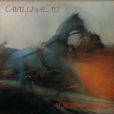 Alberto Cheli - Cavalli alati
