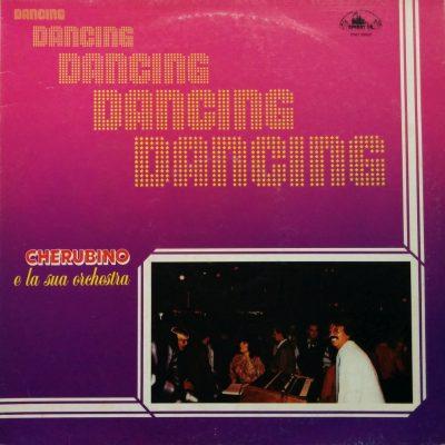 Cherubino e la sua Orchestra - Dancing