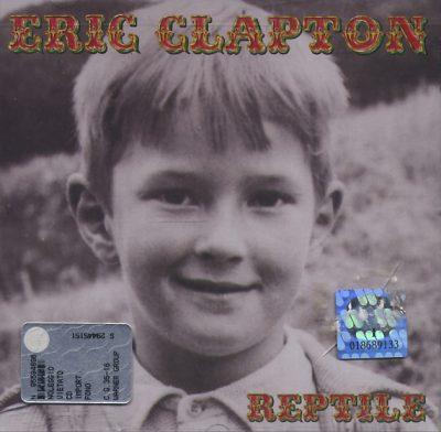 Eric Clapton - Reptile