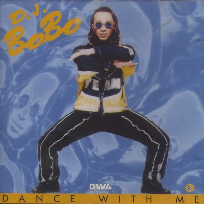 D.J. Bobo - Dance With Me
