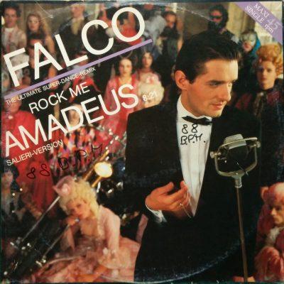 Falco - The Ultimate Super Dance Remix