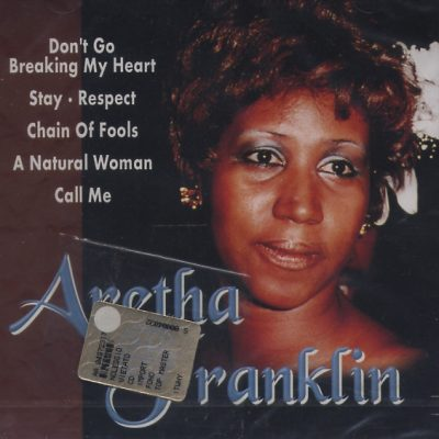 Aretha Franklin - Original Recordings