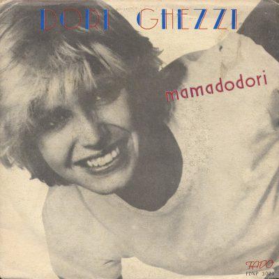 Dori Ghezzi - Mama Dodori