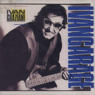 Ivan Graziani - Ivangarage