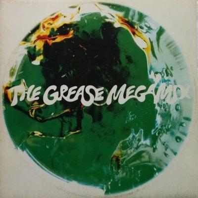 John Travolta & Olivia Newton John - The Grease MegaMix Remixed by Harding Curnow