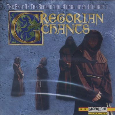 Benedictine Monks of St. Michael's - Gregorian Chants